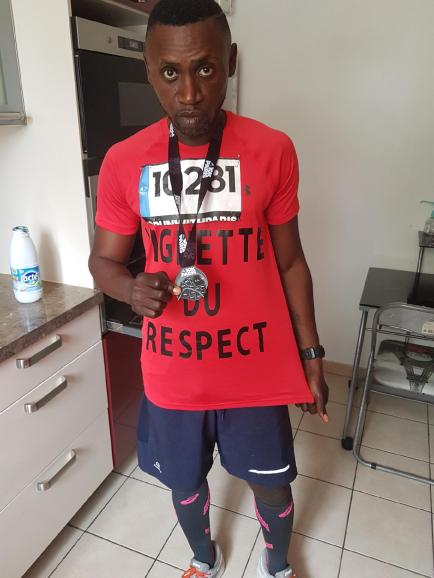 Willy NDEBE 1