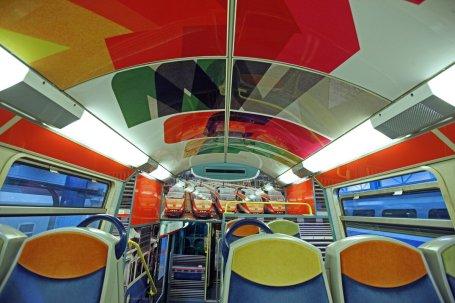 RER D decor 2